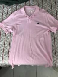 Camisa Polo Aeropostale original tamanho G (retirada em botafogo) 11e639ca94770