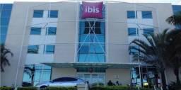 Apartamento de 18,30² metros em Hotel Ibis Vitória Aeroporto, Serra ? ES