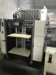Maquina Offset SaKurai Bicolor