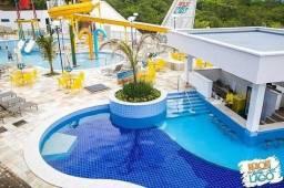 Resort do Lago - Locação Apartamento para Março