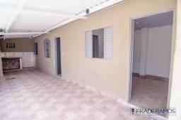 Barracão 4 cômodos + Área de serviço   Suíte   Setor Vila Bethel   Goiânia