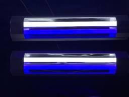 Luminaria LED para aquario