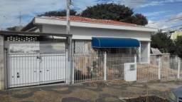 Casa à venda com 2 dormitórios em Taquaral, Campinas cod:CA014387