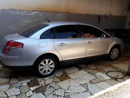 Citroen c4 pallas exclusive patch tech - 2008