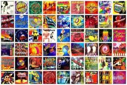 Cds para download de dance entre outros a maioria anos 90 leia a descrição
