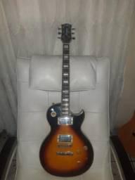Guitarra Strinberg Les Paul