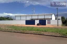 Galpão à venda e locação, 1082 m² por r$ 2.200.000,00 - plano diretor sul - palmas/to