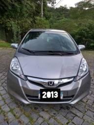 Honda Fit 2012/2013 Automático - 2012