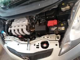 Honda Fit LX 2011 - 2011