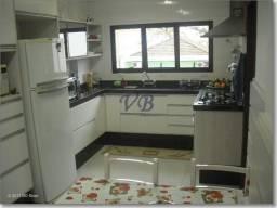Apartamento à venda com 4 dormitórios em , cod:345