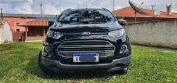 Ford ecosport freestyle - 2013