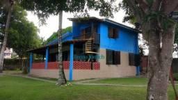 Casa com 3 dormitórios à venda, 120 m² por R$ 420.000,00 - Santa Cruz de Cabrália - Santa