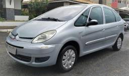 Citroën Picasso GLX 1.6, Série Avatar, 2011, completo, impecável e segundo dono - 2011