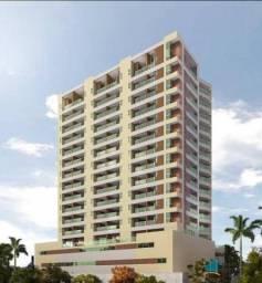Apartamento residencial à venda, Centro, Fortaleza - AP3396.