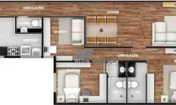 Apartamento à venda com 3 dormitórios em Tijuca, Rio de janeiro cod:NTCO30108
