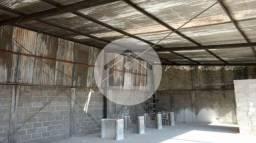 Galpão à venda, 1400 m² por R$ 1.250.000,00 - Vila Galvão - Caçapava/SP