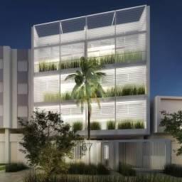 Apartamento à venda com 1 dormitórios em Petrópolis, Porto alegre cod:8144