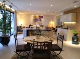 Apartamento à venda com 4 dormitórios em Alto da boa vista, Sao paulo cod:37665