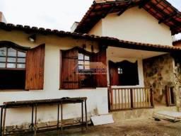 Casa à venda com 3 dormitórios em Caiçara, Belo horizonte cod:45665