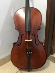 Violoncelo CE 300 ajustado por luthier
