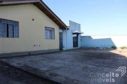 Casa à venda com 3 dormitórios em Uvaranas, Ponta grossa cod:392514.001