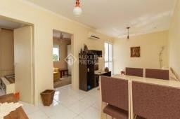 Apartamento para alugar com 2 dormitórios em Teresópolis, Porto alegre cod:325134
