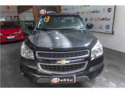 Chevrolet S10 2.4 mpfi lt 4x2 cs 8v flex 2p manual