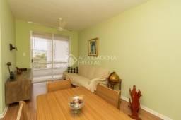 Apartamento para alugar com 2 dormitórios em Nonoai, Porto alegre cod:323706