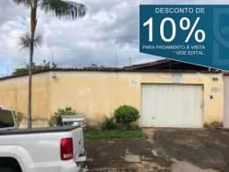 Casa no Residencial Barravento em Goiânia/GO