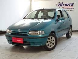 PALIO 1997/1998 1.0 MPI ED 8V GASOLINA 4P MANUAL