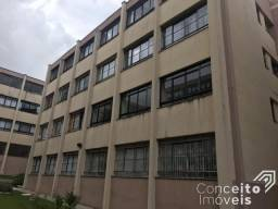 Apartamento à venda com 2 dormitórios em Jardim carvalho, Ponta grossa cod:392331.001