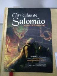Clavículas de Salomão
