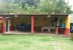 Chácara com 3 dormitórios à venda, 5.000 m² por R$ 450.000