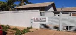 Casa com 2 dormitórios para alugar, 50 m² por R$ 720,00/mês - Jardim Aureny III (Taquaralt
