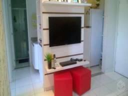 Apartamento Residencial à venda, Jardim das Margaridas, Salvador - AP0333.
