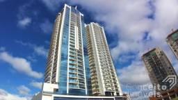 Apartamento à venda com 4 dormitórios em Oficinas, Ponta grossa cod:390503.001