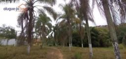 Chácara com 3 Dormitórios para Alugar, 9000 m² por R$ 1.700/mês - Jardim Colinas - Jacareí