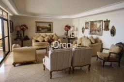 Cobertura à venda, 560 m² por R$ 1.800.000,00 - Setor Central - Goiânia/GO