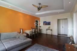 Apartamento à venda com 4 dormitórios em Centro, Porto alegre cod:EL56351287
