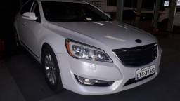 CADENZA 2010/2011 3.5 V6 24V GASOLINA 4P AUTOMÁTICO