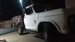 D10 ano 81 a diesel