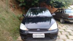 Ford Focus GLX 2.0 Duratec 2007