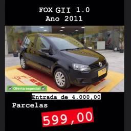 Fox 1.0 2011