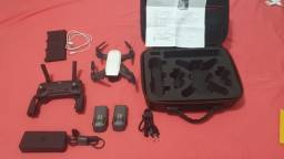 Drone Spark DJI combo Fly More