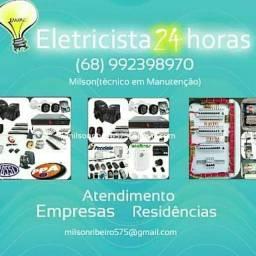 Milson Eletricista