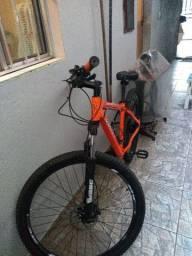 Bike aro 29 de alumínio