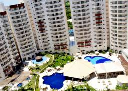 Apartamento Royal Resort Star em Olímpia-SP - Com banheira hidro
