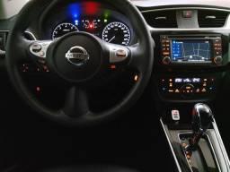 Nissan Sentra 2.0 SV automático câmbio CVT
