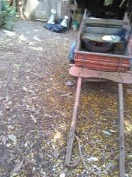 Vendo carroça aro 21