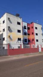 Apartamento à venda, 2 quartos, 2 vagas, Industrial - Porto Velho/RO